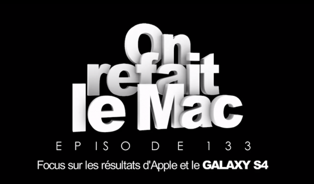 On Refait le Mac (ORLM)
