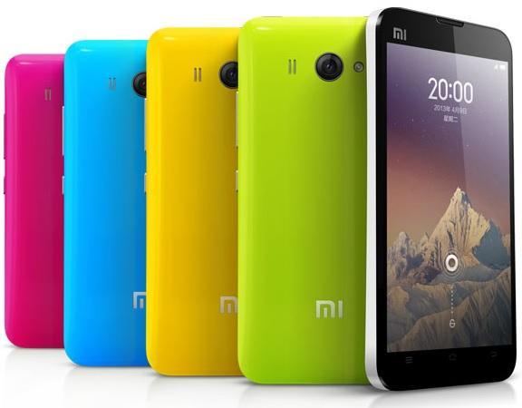 android xiaomi mi-2s image 0