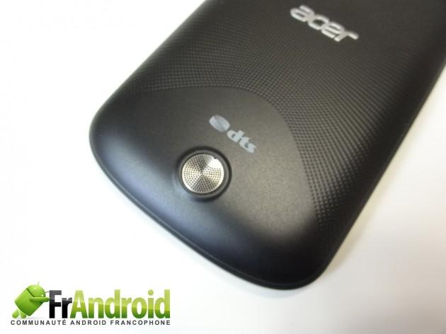 android acer liquid e1 prise en main 9
