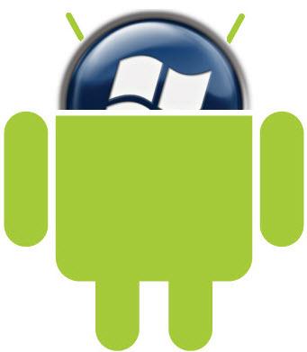 android chroms os microsoft foxconn