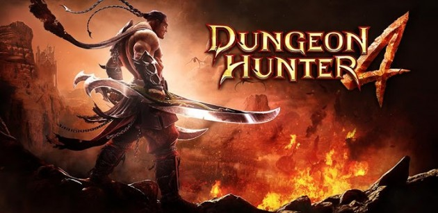 android dungeon hunter 4 image 0
