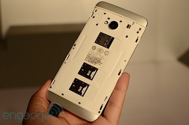 android htc one chine dual sim double sim micro sd