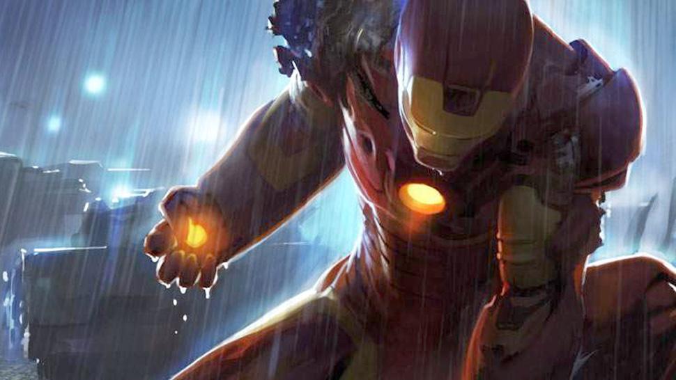 iron man 3 le jeu de gameloft est disponible sur le google play - Jeux D Iron Man