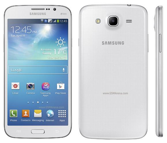 android samsung galaxy mega 5.8