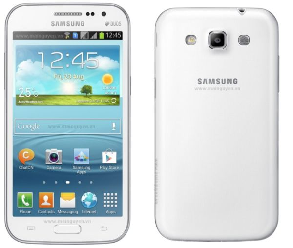 android samsung galaxy win image 0