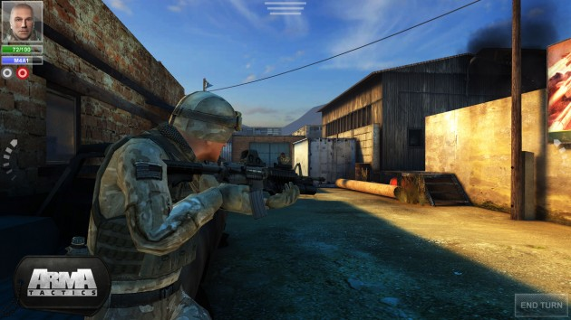 arma tactics android nvidia project shield 02