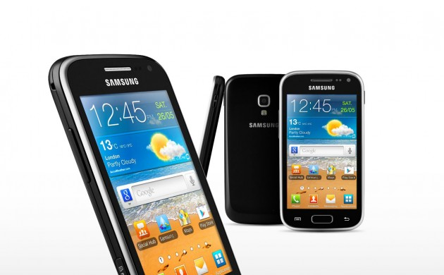 android 4.1.2 samsung galaxy ace 2
