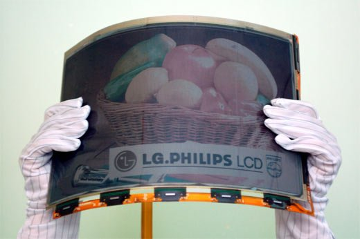 lg_philips_ecran_flexible_display