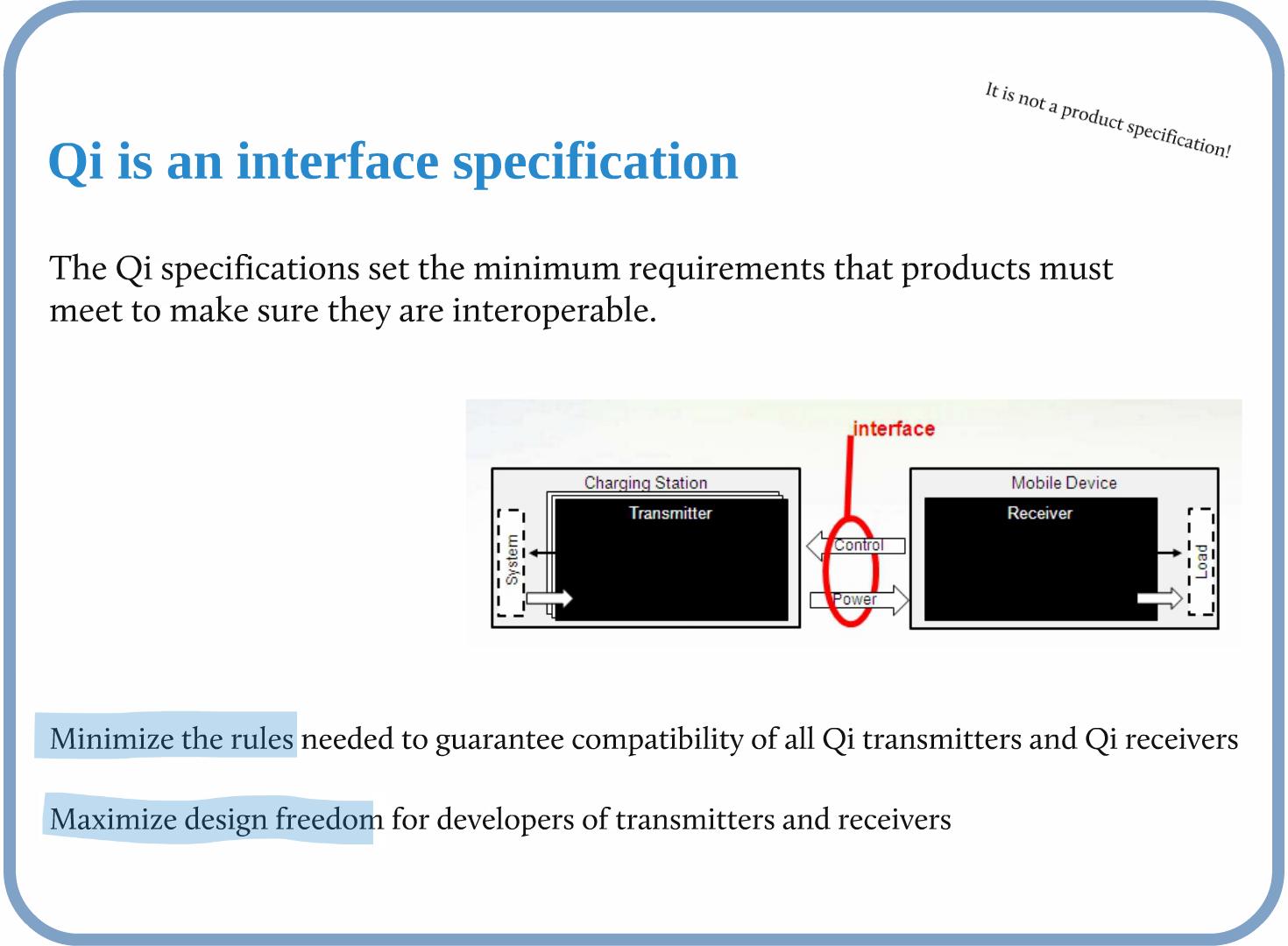 Dossier tout savoir sur la technologie de recharge sans fil qi - Comment savoir si une poele est compatible induction ...