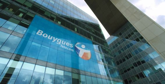 Les usages de la 4G présentés par Bouygues Telecom