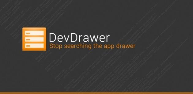 DevDrawer - DevTips
