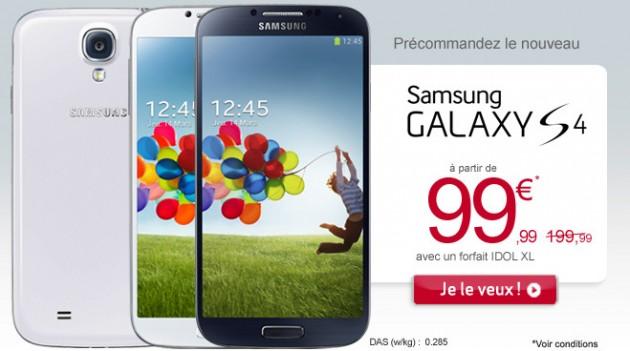 virgin mobile samsung galaxy s4 prix date de sortie