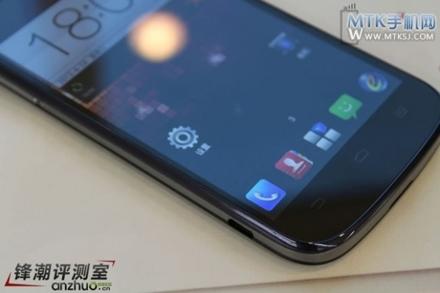 Android ZTE N986 1