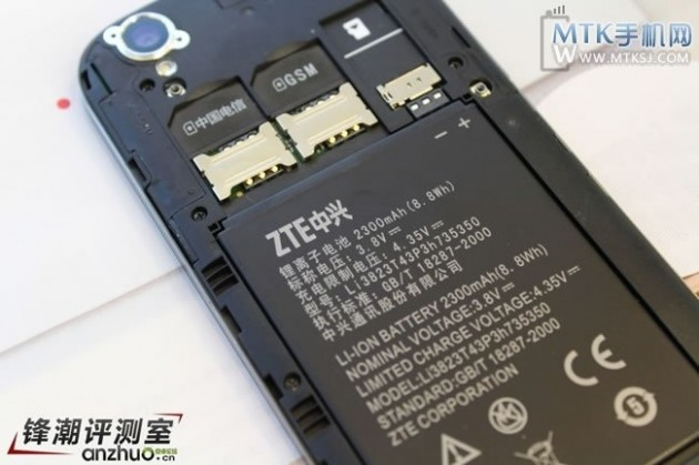 Android ZTE N986 3
