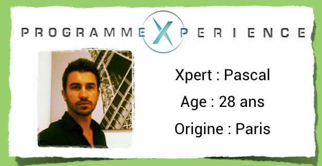 Xpert - Pascal
