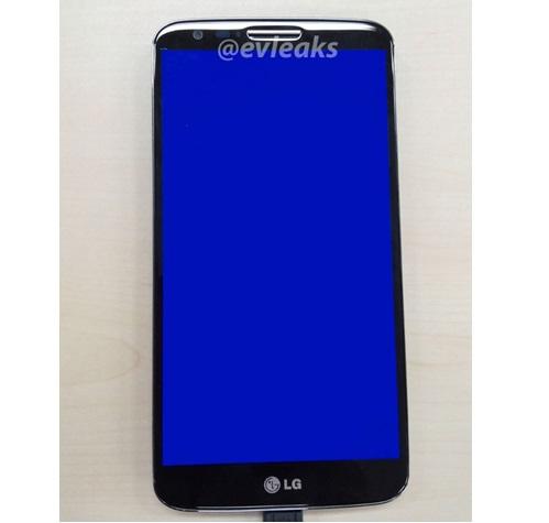 android lg optimus g2 rumeur