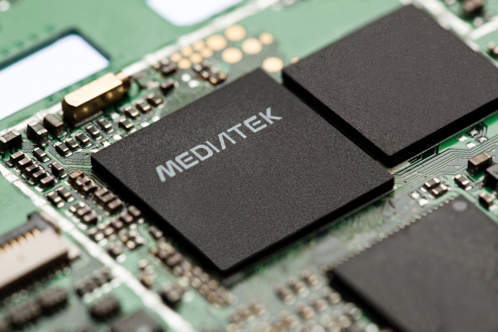 MediaTek MT8135