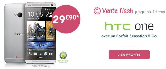 Vente-Flash-HTC-One-new
