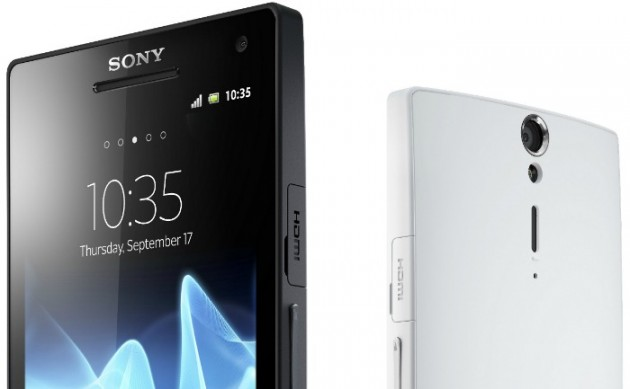 android 4.1.2 jelly bean sony xperia s