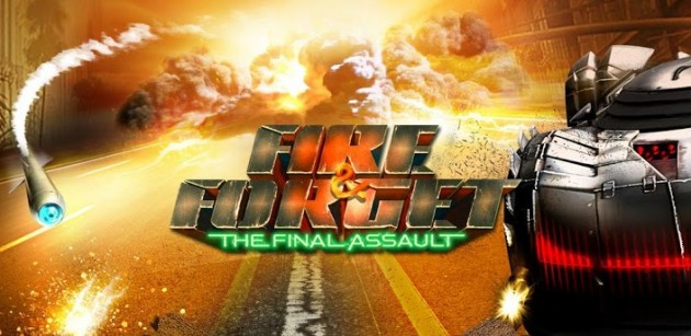 android Fire & Forget Final Assault