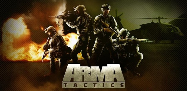 android arma tactics 0