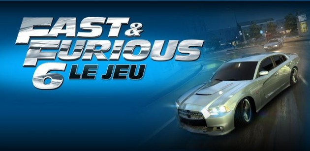 android fast and furious 6
