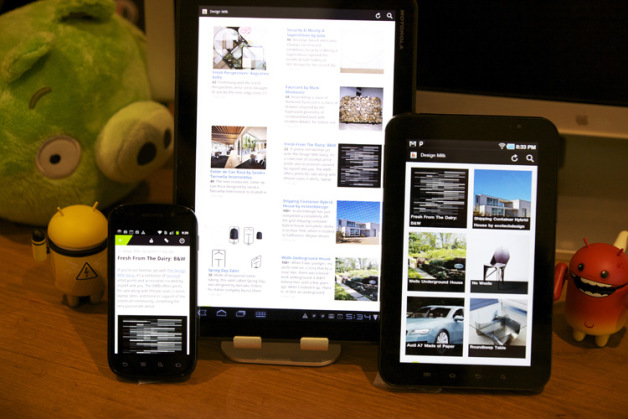android feedly 15.0.1 non contractuelle