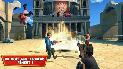android gameloft blitz brigade screenshot 1
