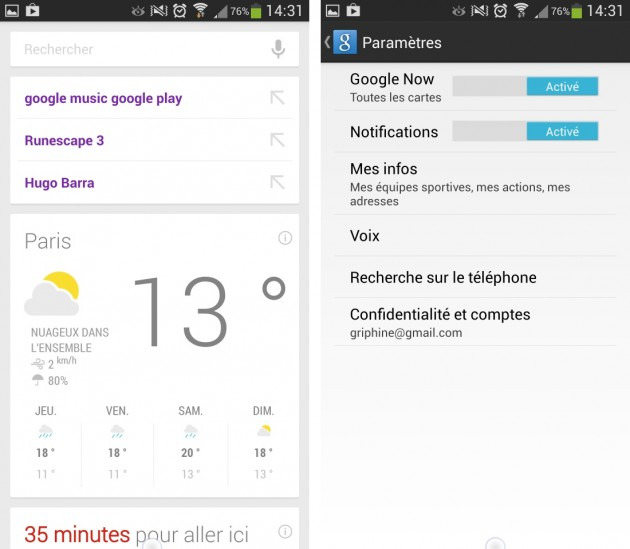 android google now 2.5.8 images 0