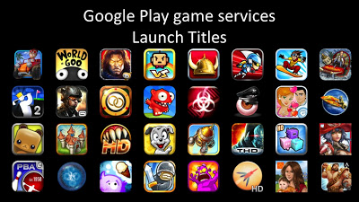 android google play games service
