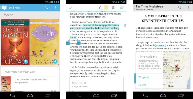 android google play livres play books 2.8.61
