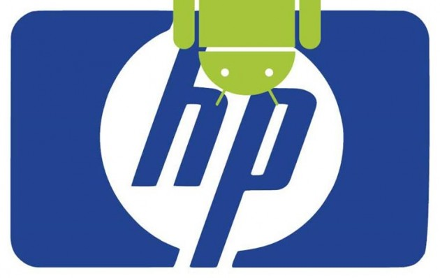 android hp windows 8