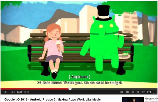 android key lime pie teasing google io
