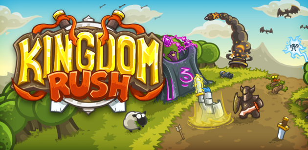 android kingdom rush