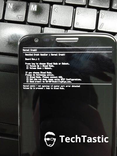 android lg optimus g2 lg d801