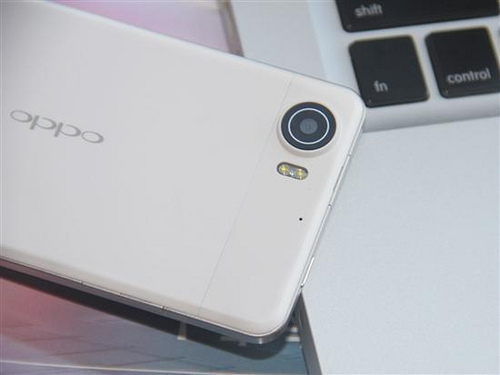 android oppo find