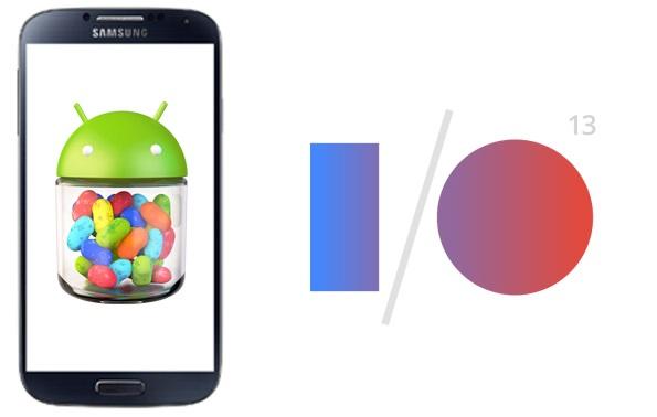 android samsung galaxy s4 google edition google i:o 2013
