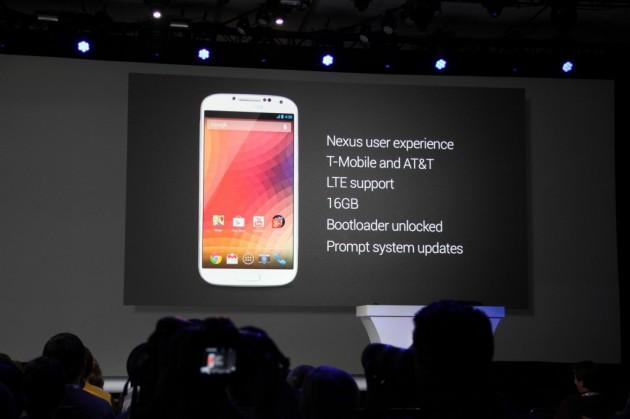 android samsung galaxy s4 google edition image 004
