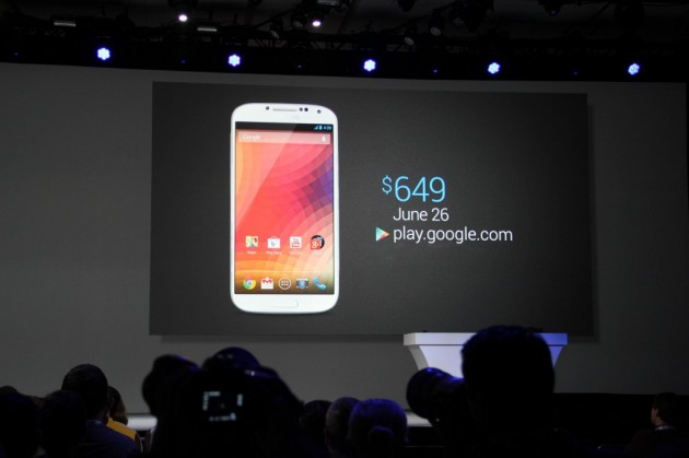 android samsung galaxy s4 google edition image 005