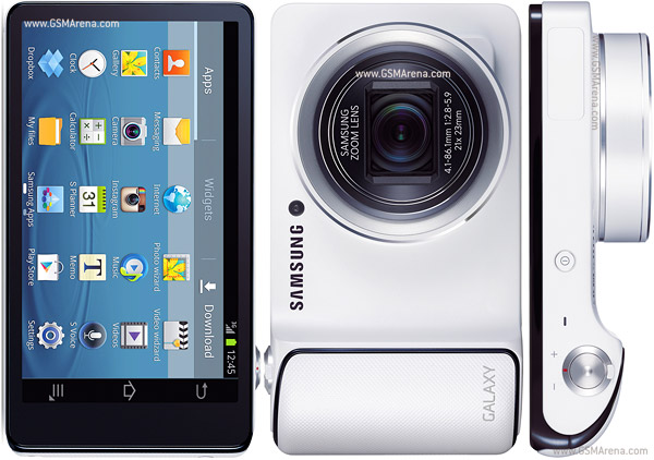 android samsung galaxy s4 zoom (Galaxy Camera Next Gen)