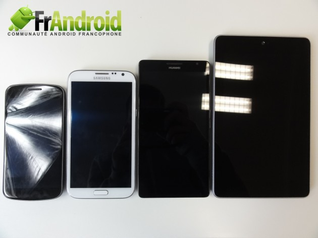 android smartphone huawei ascend mate 12