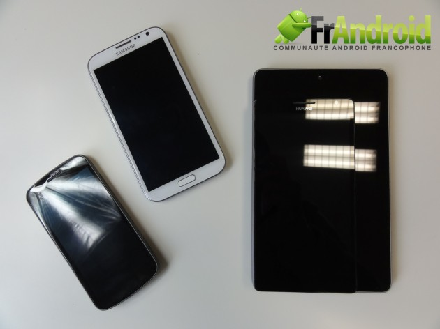 android smartphone huawei ascend mate 13