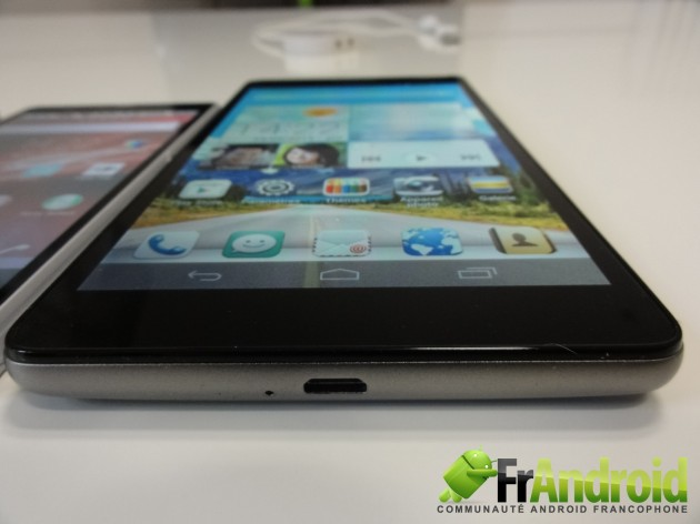 android smartphone huawei ascend mate 15