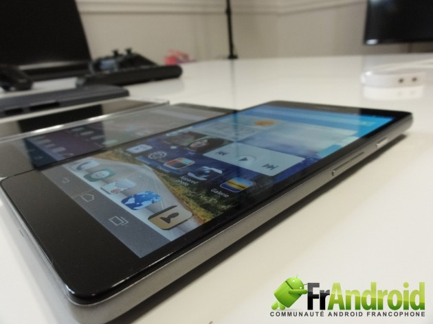 android smartphone huawei ascend mate 16