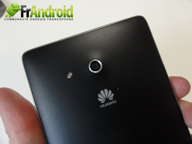 android smartphone huawei ascend mate 9