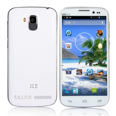 android umi x2 MediaTek_MT6589T