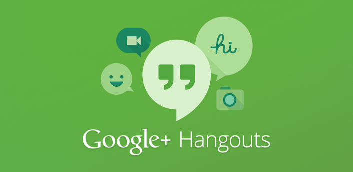 hangouts by google android ios pc mac