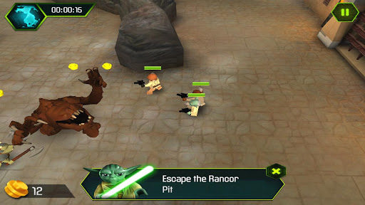 lego star wars the yoda chronicles android 2