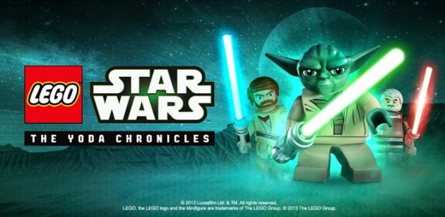 lego star wars the yoda chronicles android