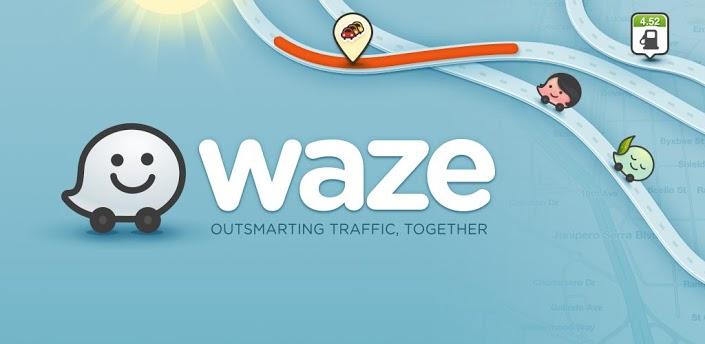 waze se met jour pour android m developer preview frandroid. Black Bedroom Furniture Sets. Home Design Ideas